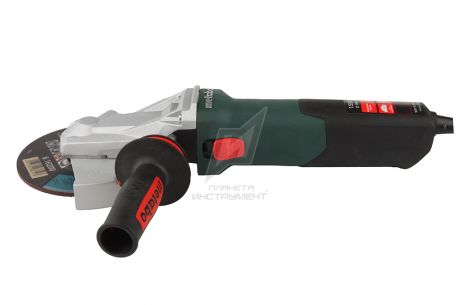 УШМ (болгарка) Metabo WEF 15-150 Quick