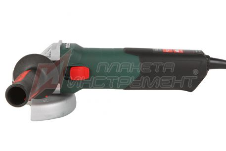 УШМ (болгарка) Metabo WE 15-125 Quick